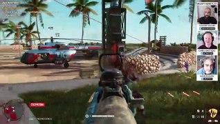 Gameplay Xbox Series X
