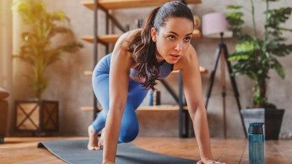 هل مللتِ من تمارين نحت الجسم التقليدية؟ إليكِ 7 حركات مسليّة ومفيدة
