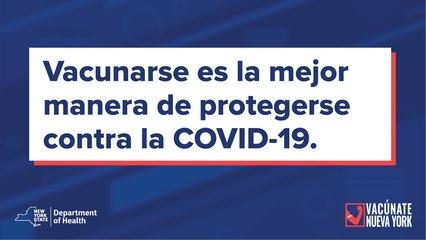 Video de Prevencion para el COVID - 19