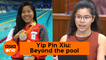 TLDR: Yip Pin Xiu: Not just a swimming champ