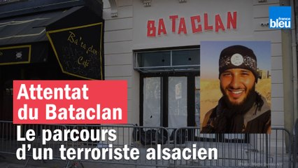 Bataclan : le parcours du terroriste Foued Mohamed-Aggad