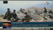 Taliban government still dealing with resistance groups