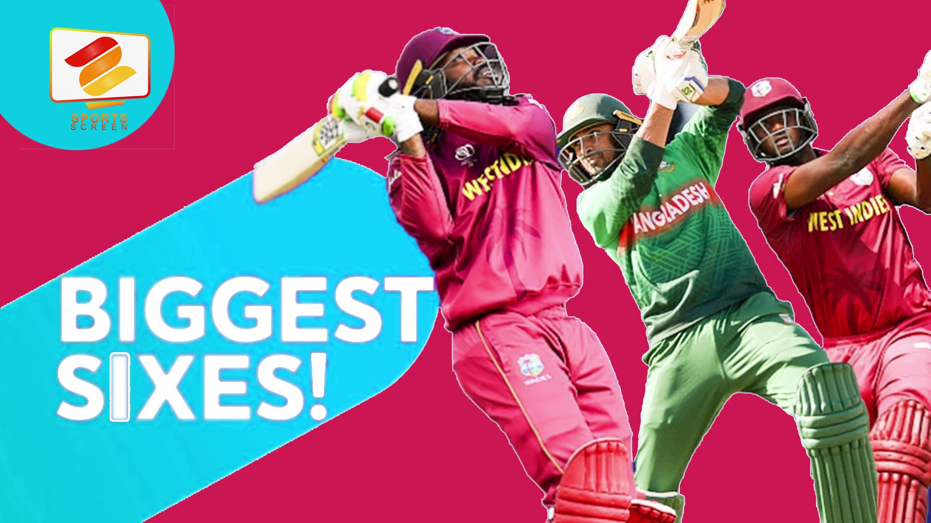 Most Biggest Sixes in Cricket World Cup 2019 | ICC Cricket World Cup 2019