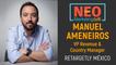 NEO Talk - Manuel Ameneiros - Retargetly