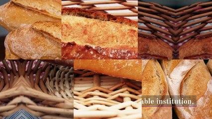 Voilà pourquoi il faut éviter d'acheter des baguettes de pain blanches et par quoi les remplacer