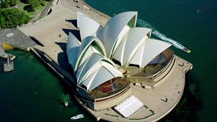 Diez datos fascinantes sobre la Ópera de Sídney