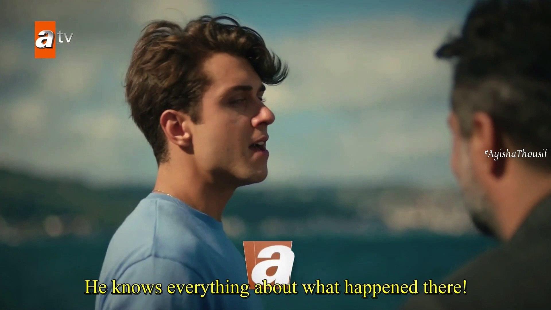 Kardeslerim episode 19 Trailer 1 with English subtitles