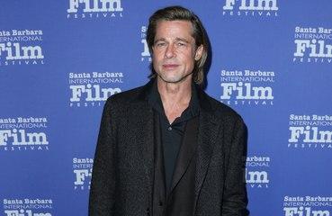Brad Pitt è invecchiato e cambiato: 'Sono più eccentrico'