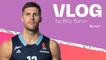 Media Day Vlog: Billy Baron, Zenit St Petersburg