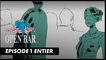 Open Bar n°1 - CANAL+