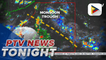 PTV INFO WEATHER: Monsoon trough to affect weather conditions in the western section of Luzon