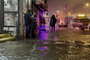 NYC Mayor Says Cities Need to Begin Preparing for Increasingly Intense Storms