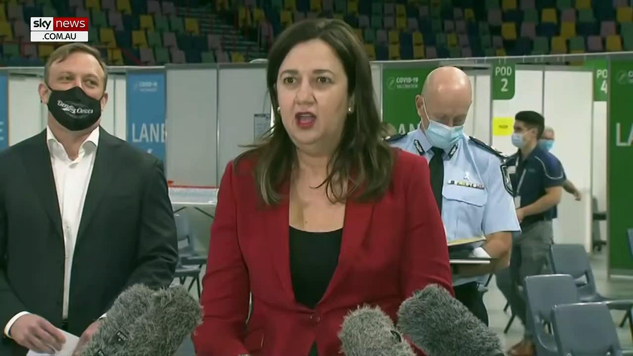 'Excellent news' – Queensland records zero new local COVID-19 cases
