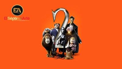 The Addams Family 2 - Tráiler V.O. (HD)