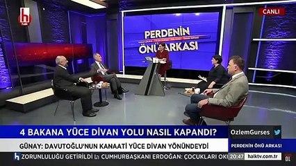 Ertuğrul Günay'dan 17-25 Aralık çıkışı   Erdoğan'ın ismini verdi: O bir hafta içinde birtakım şeyler oldu