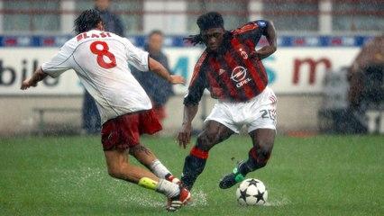 #OnThisDay: 2002, Milan-Perugia 3-0