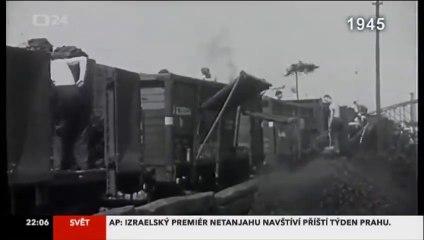 Modrá armáda (Archiv ČT24)