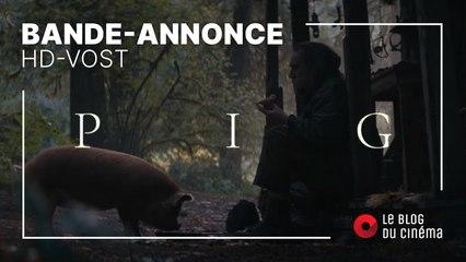 PIG : bande-annonce [HD-VOST]
