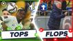 Les Tops-Flops de Ukraine-France