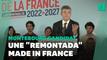 """Candidat à la présidentielle, Montebourg promet une """"remontada"""" industrielle, salariale et écologique"""