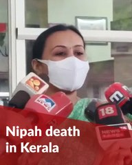 Nipah Death in Kozhikode: 'All contacts will be traced', Kerala Health Minister