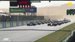 انطلاقة ساخنة لسباق جائزة هولندا الكبرى