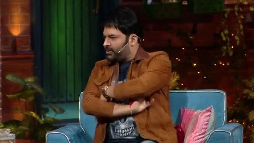 The Kapil Sharma Show - 5th September 2021 - Full Episode - The Kapil Sharma Show - 5 September 2021 - Full Episode
