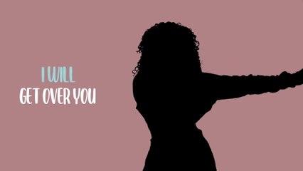 Mikhalé Jones - Get Over You