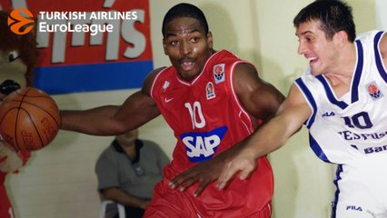 From the archive: Alphonso Ford highlights