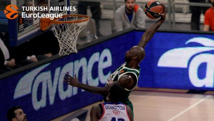 From the archive: James Gist highlights