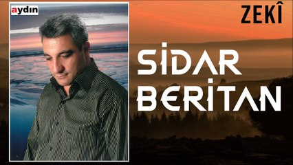 Sidar Beritan - Zekî (2021 © Aydın Müzik)
