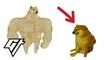 We Met Doge Influencer Cheems!