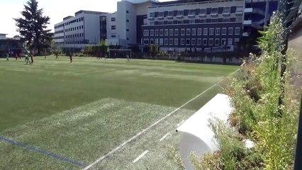 U17 : Lyon-la-Duchère 0-3 ASSE