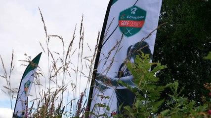 Groupama Golf Series : 65 étapes jusqu'à la finale