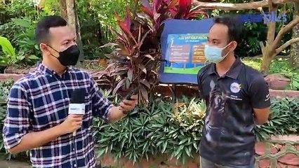 Travel Maya Sinarplus : Zoo Melaka | Bahagian Pertama