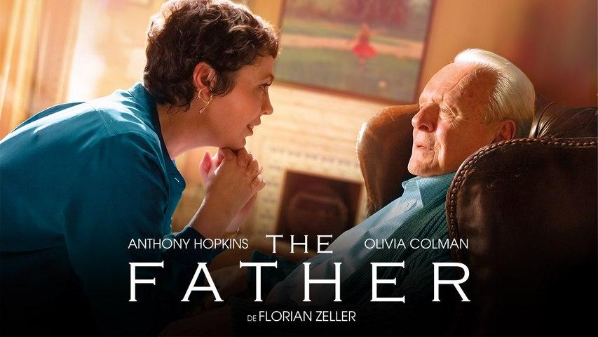 The Father - Vidéo à la Demande