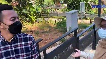 Travel Maya Sinarplus : Zoo Melaka | Bahagian Ketiga