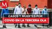 México suma 7 mil 504 nuevos casos de coronavirus en 24 horas