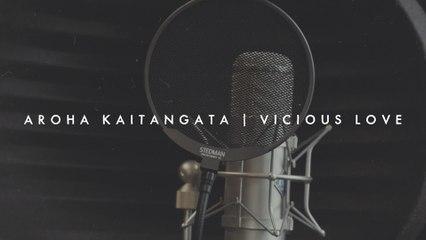 Niko Walters - Aroha Kaitangata / Vicious Love