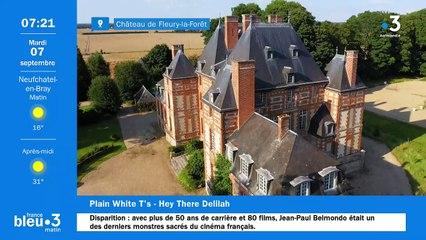 07/09/2021 - Le 6/9 de France Bleu Normandie en vidéo