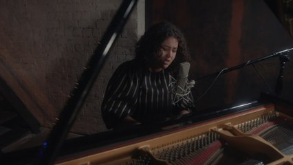 Odette - Wait For You – Piano & Voice