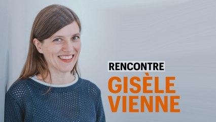 Rencontre avec Gisèle Vienne, invitée spéciale du Festival d'Automne 2021 à Paris