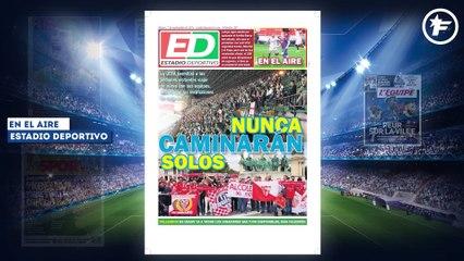 Revista de prensa 07-10-2021