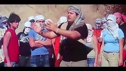 فهد تاه بالسياح في وسط الصحرا وزينة انقذتهم - فيلم خليج نعمة