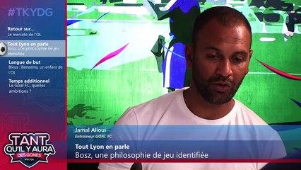 OL, Mercato, Bosz, Juninho, Aulas, Benzema, Strasbourg : TKYDG avec Jamal Alioui (GOAL FC)