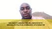 Kalonzo's candidature will reduce Ruto and Raila's political dominance, Kitui Senator