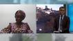 L'entretien du jour avec Angela Kpeidja TELESUD 07/09/21
