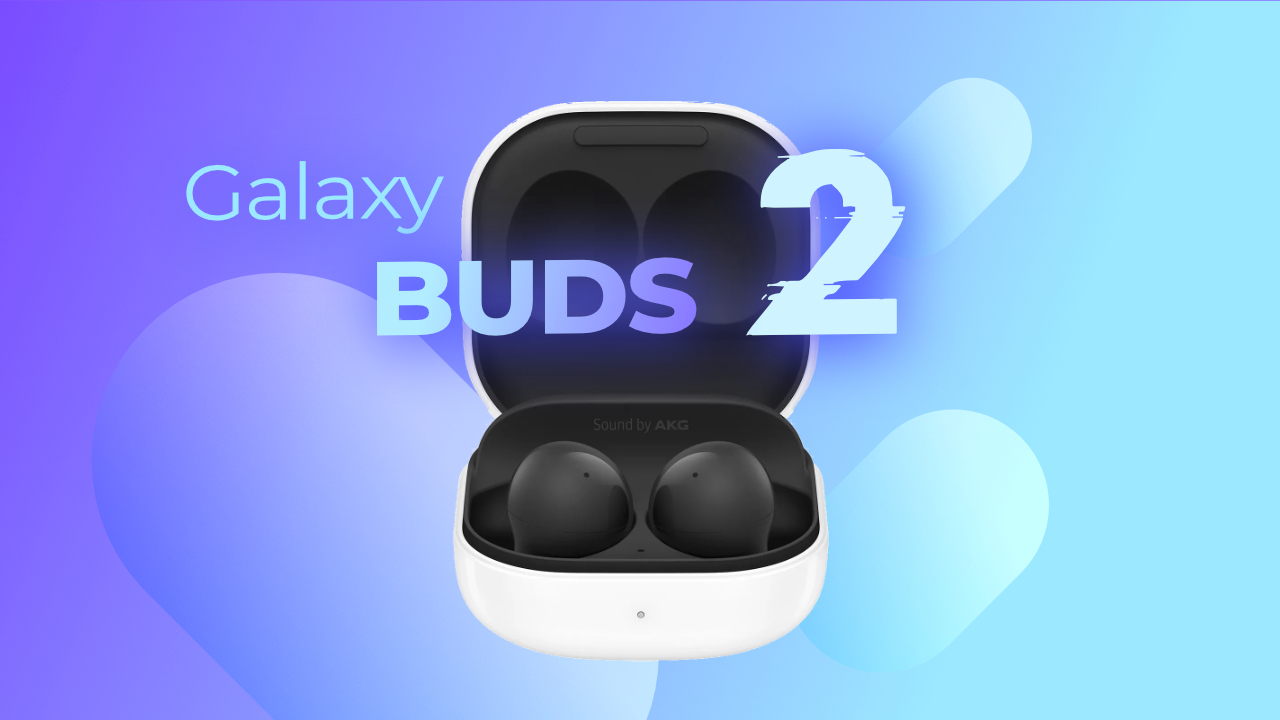 Test des Samsung Galaxy Buds 2 : Presque parfaits !