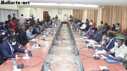 Mali : l'actualité du jour en Bambara Mardi 07 Septembre 2021