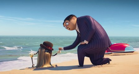 La familia Addams 2 - La gran escapada - Trailer español